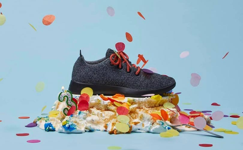 How Allbirds rose to a 1.4 billion USD valuation in just three years