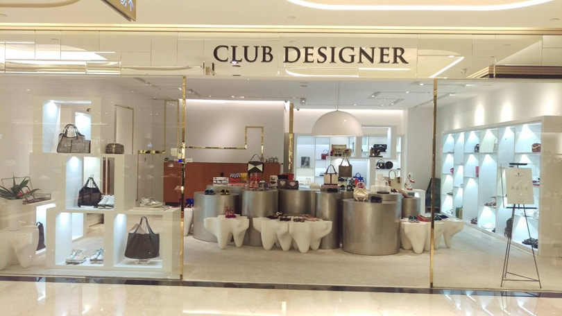 Fashion careers: Fashion buying and e-commerce with Club Designer's Hsin Chen