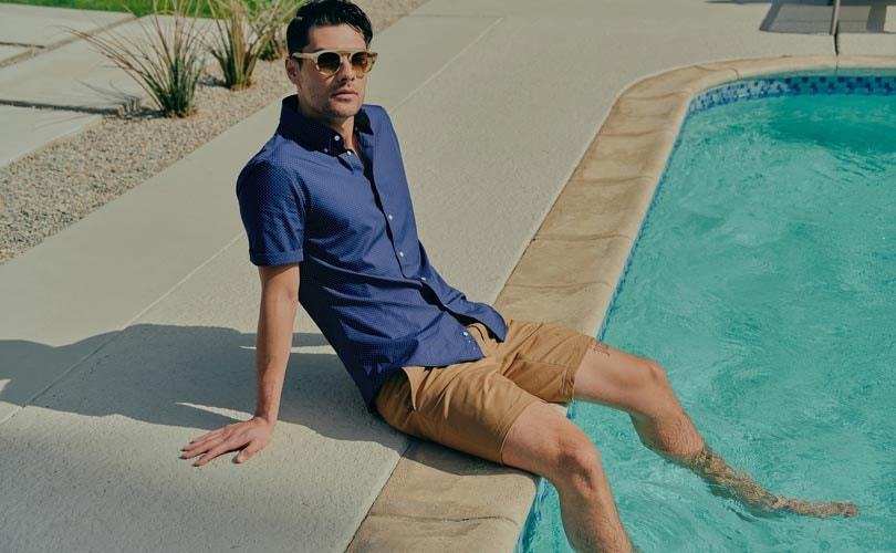 Indochino launches untucked and short sleeve shirts