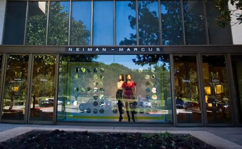 Neiman Marcus reaches agreement with creditors