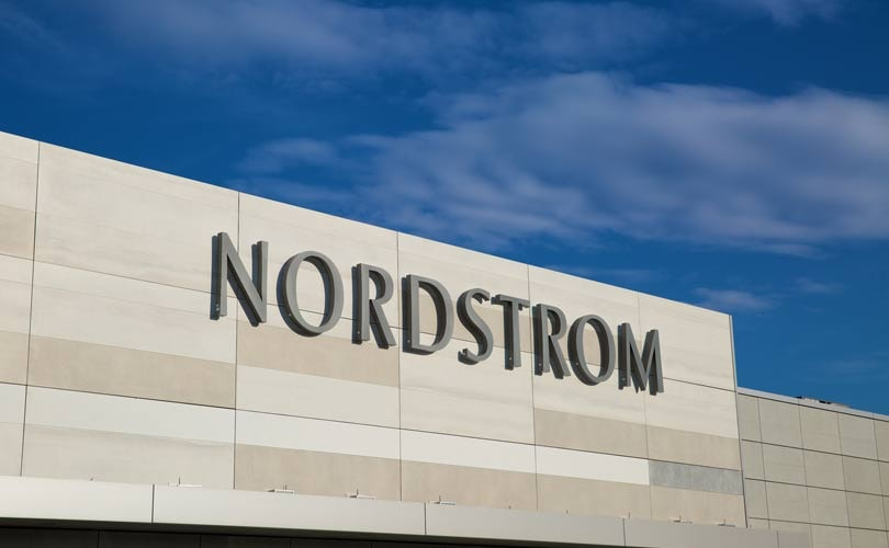 Nordstrom restructures technology group