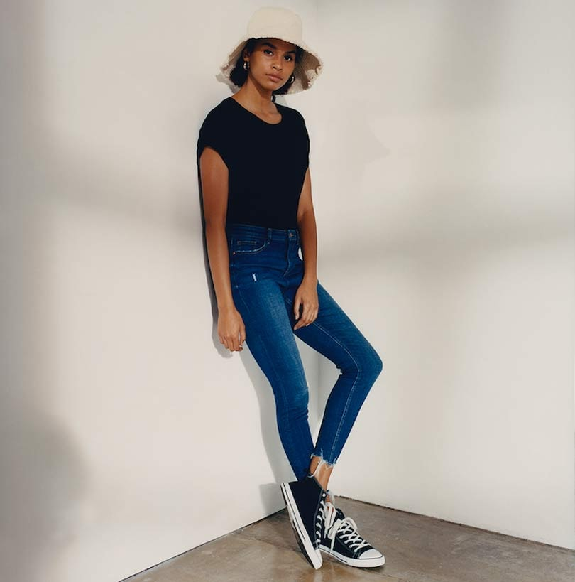 Primark launches jeans made with 100 percent sustainable cotton
