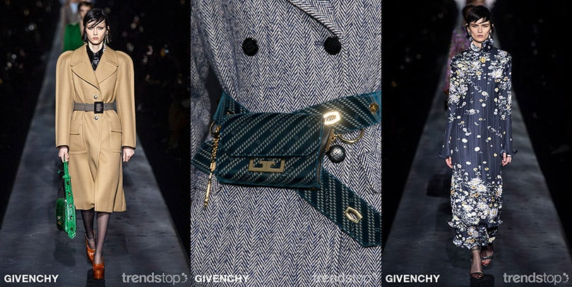 Paris Fashion Week FW19-20 Overview