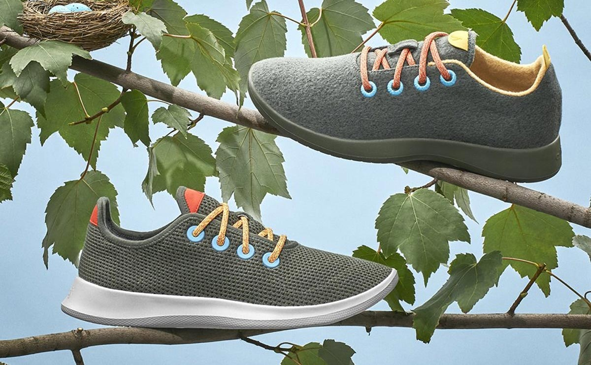 Allbirds to go 100 percent carbon neutral