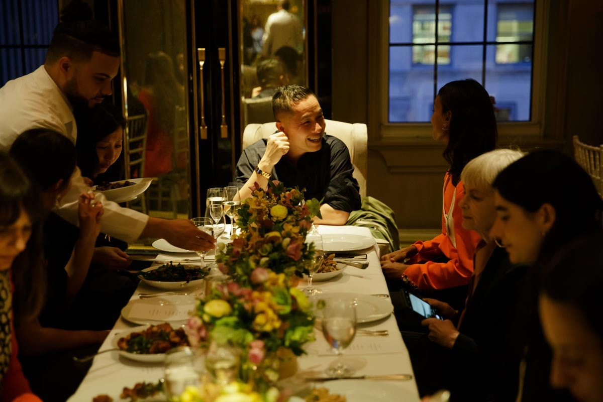 Bergdorf Goodman launches intimate masterclass series with Phillip Lim