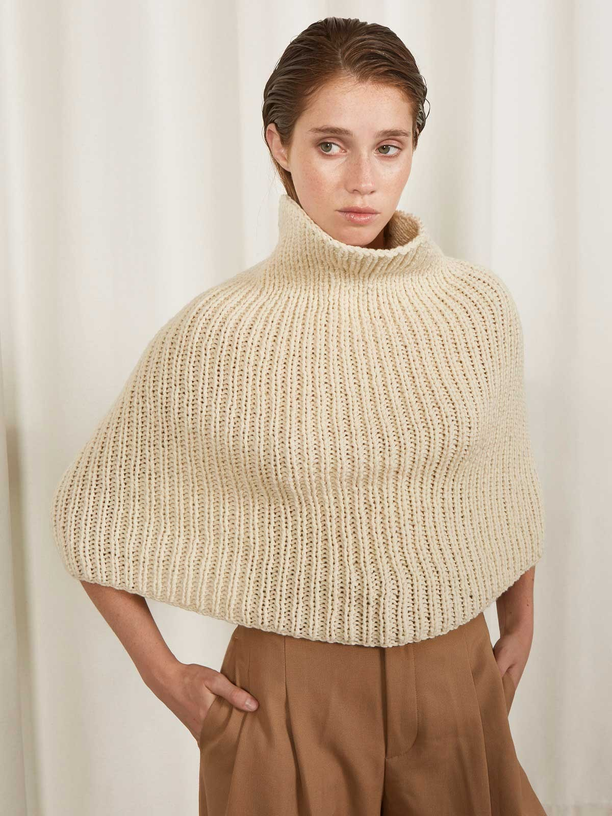 Meet Maydi, the knitwear brand using local Argentinian fibres