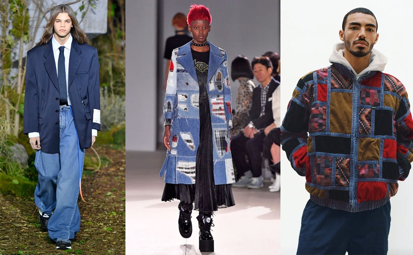 Noughties, utility and Americana to inspire denim trends for Fall/Winter 2020