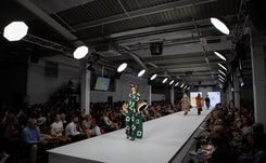 Gap to sponsor Graduate Fashion Week award