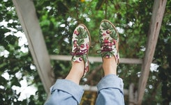 Vegan fashion: Brazilian brand Insecta Shoes wants to take over EU and North America