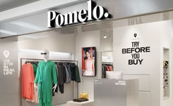 ac037cc9d Pomelo Fashion Co-Founder Casey Liang on building a 'truly' omnichannel  strategy
