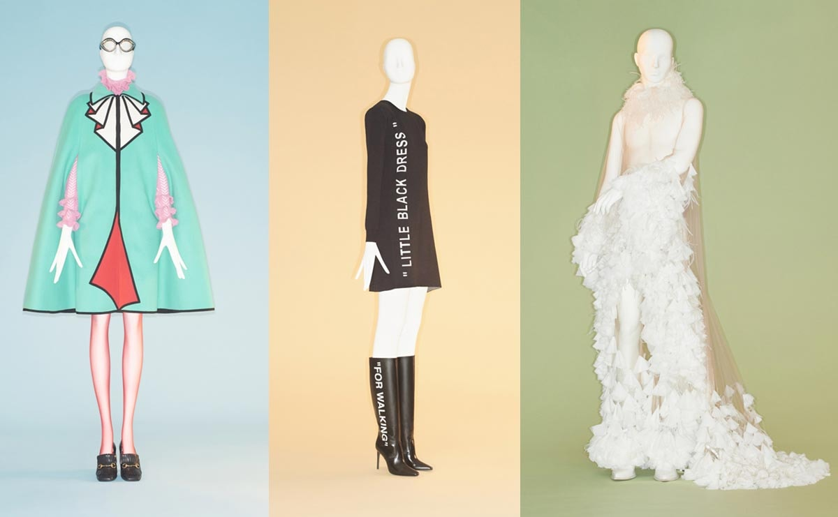 What to expect from the MET Gala and 'Camp: Notes on Fashion'