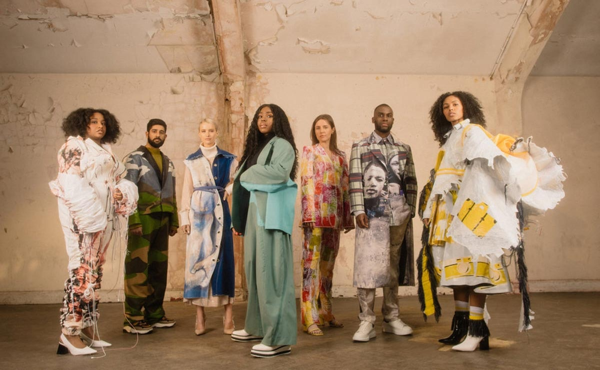 In pictures: GFW unveils 2019 Talent of Tomorrow campaign