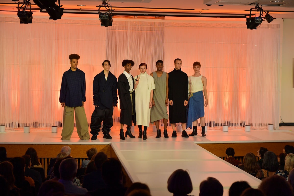In Pictures Kent State University Fashion Show 2019