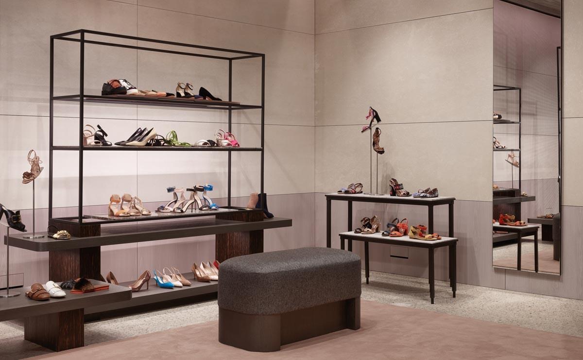 Antwerpse schoenenwinkel Coccodrillo sluit deuren