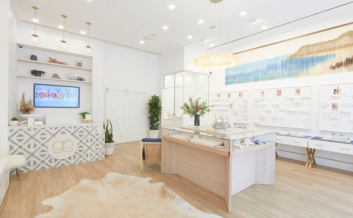 Jewelry brand Gorjana expands with Glendale location