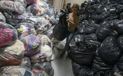 15 recycling efforts that are reshaping the fashion industry