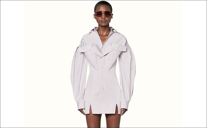 Fenty: Erste Kollektionsbilder von Rihannas Luxusmarke