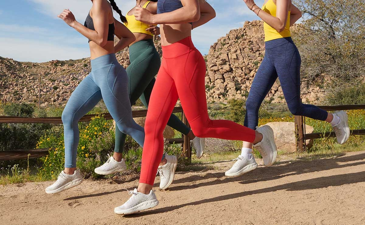 Athleisure brands and sportswear powerhouses boosting jobs in retail