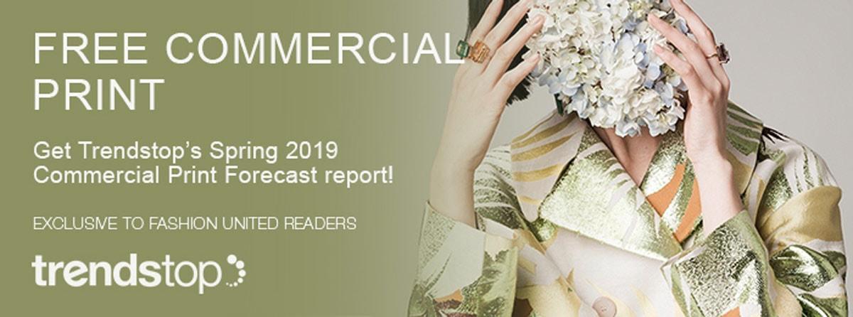 Key Womenswear Catwalk Print Directions Fall Winter 2019-20