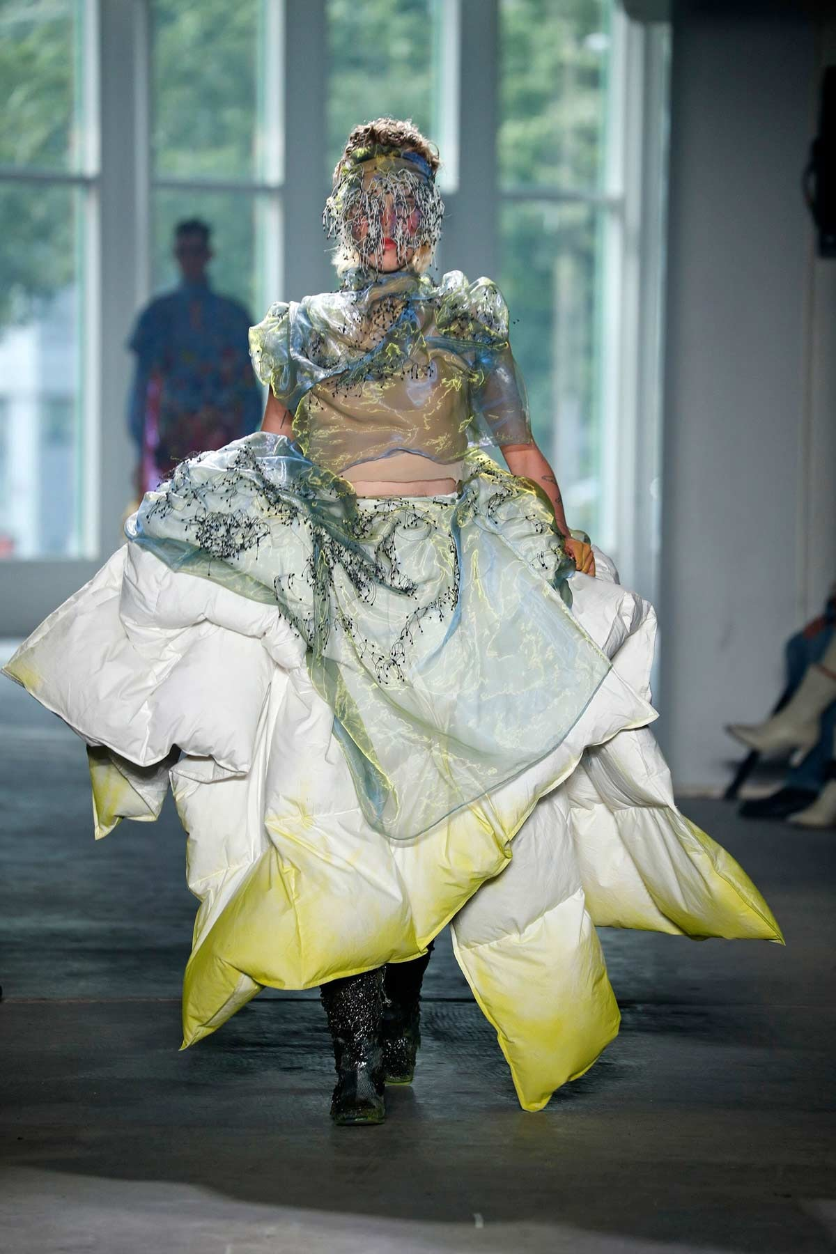 In pictures: Gerrit Rietveld Academie presents Fashion Show 2019