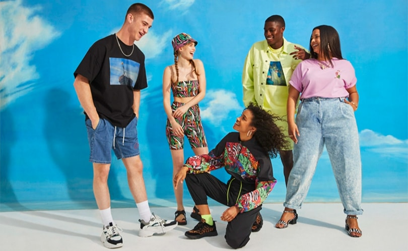 Asos launches Lion King range