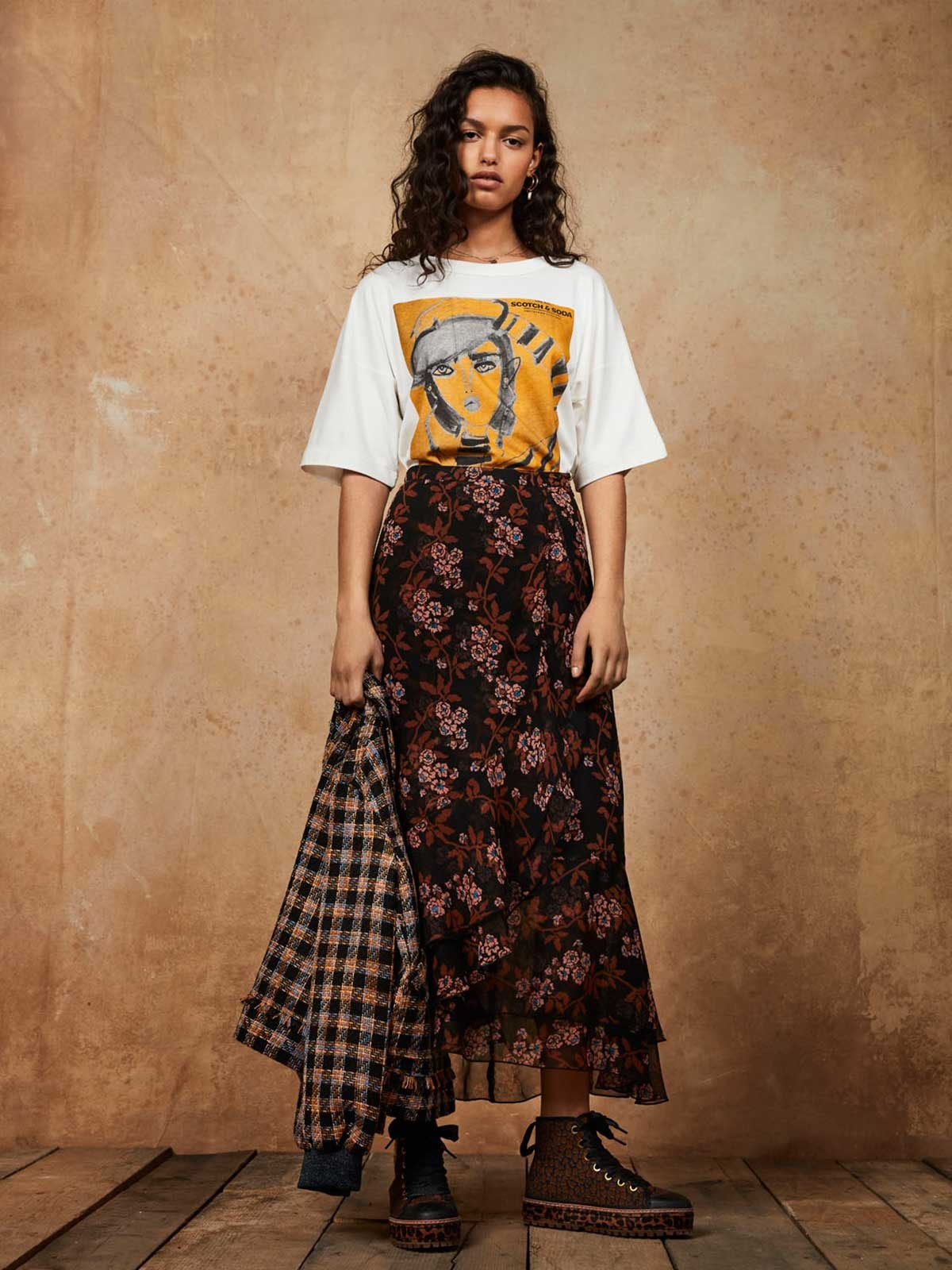 Scotch & Soda announces limited edition capsule collaboration