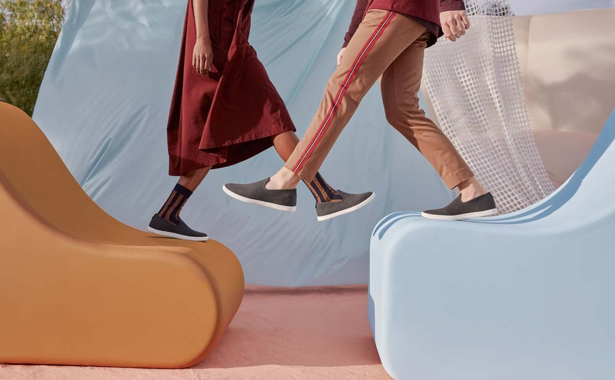 Allbirds launches European ecommerce site, announces store in Germany