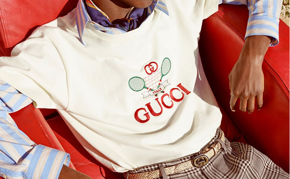 """b09777b37 """"We have become strongly dependent on millennials"""", says Gucci CEO"""