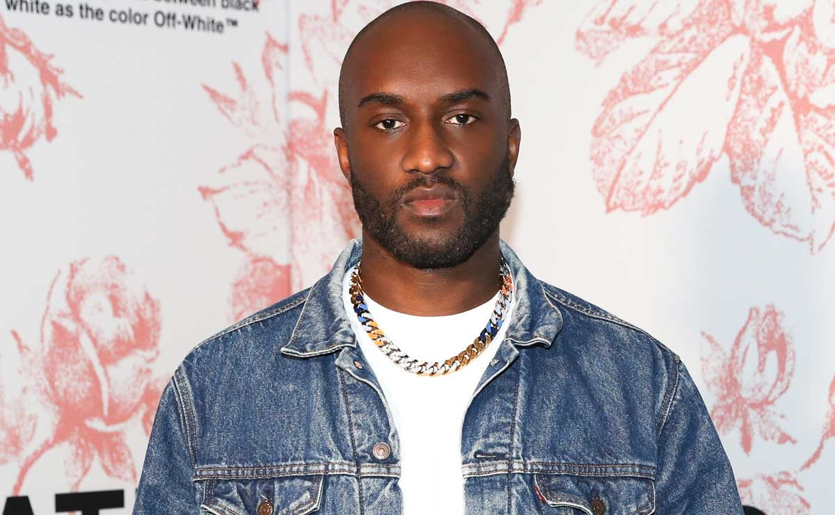 Off-White hit with trademark lawsuit over name