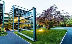 Richemont first quarter sales increase 12 percent