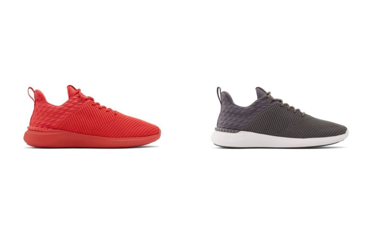 7a77eeb3 Aldo launches first sustainable shoe collection