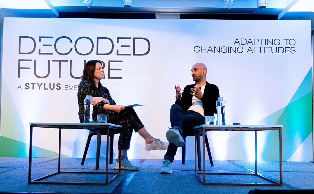 5 things to expect from Decoded Future New York