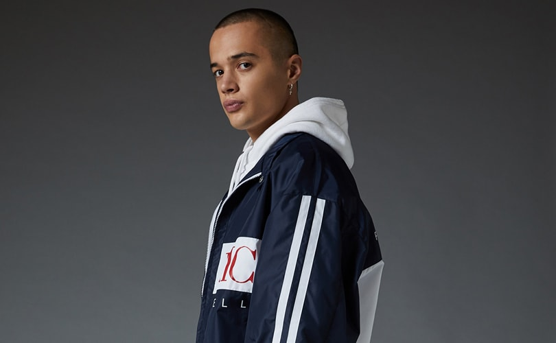 Perry Ellis reissues exclusive pieces from its 90's collection with Urban Outfitters