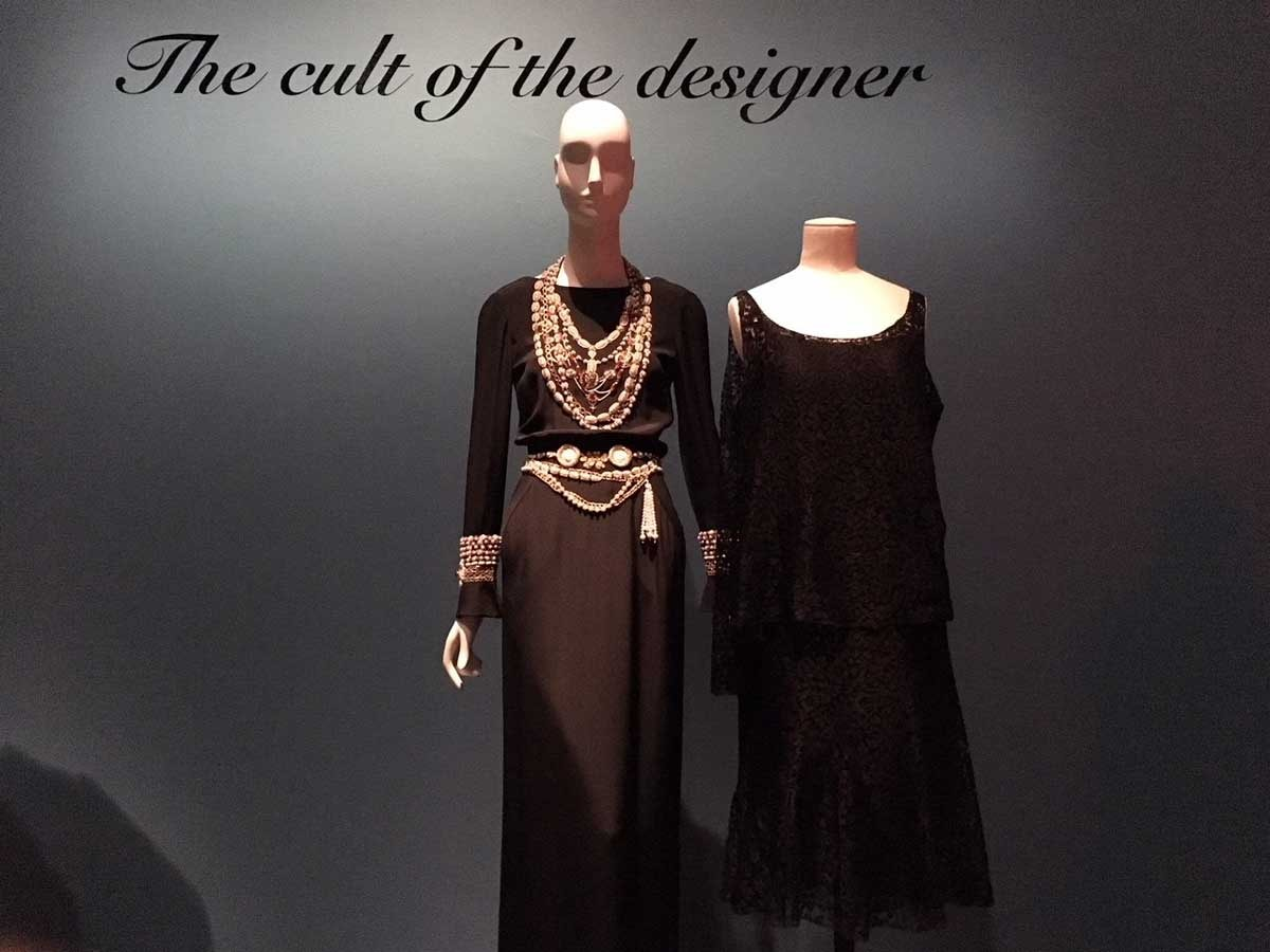 In Pictures: FIT exhibit Paris Capital of Fashion