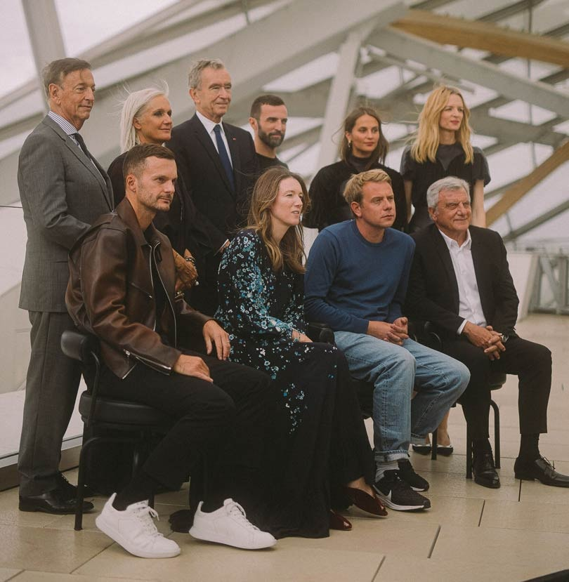 In pictures: Winners and designs at the 2019 LVMH Prize Awards