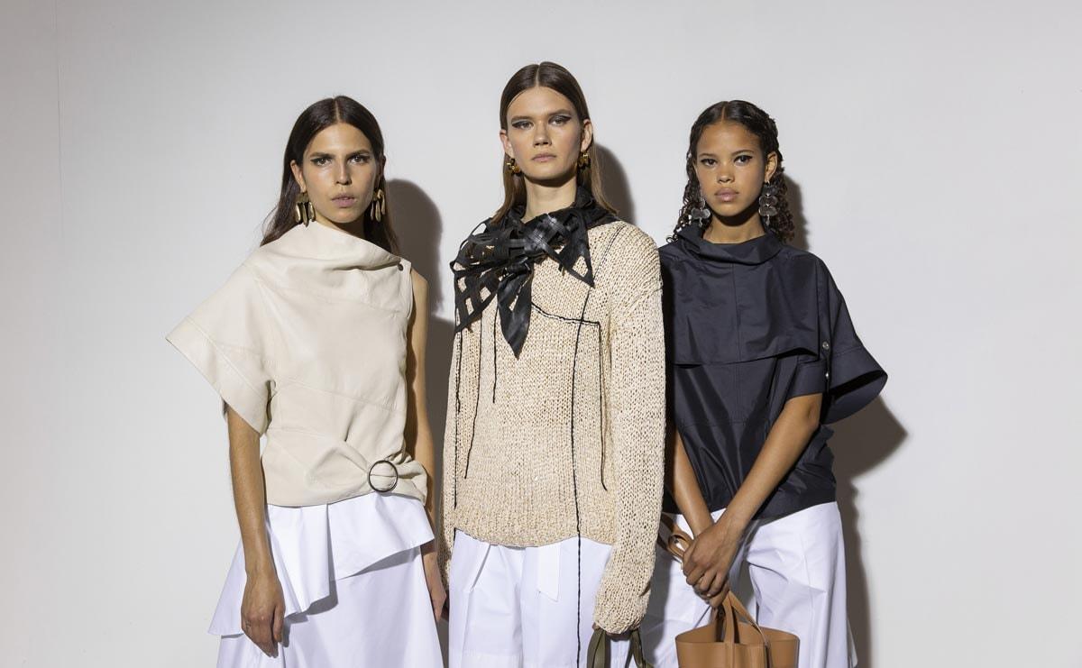 Fashion Internships Nyc Summer 2020.Spring Summer 2020 New York Fashion Week First Look