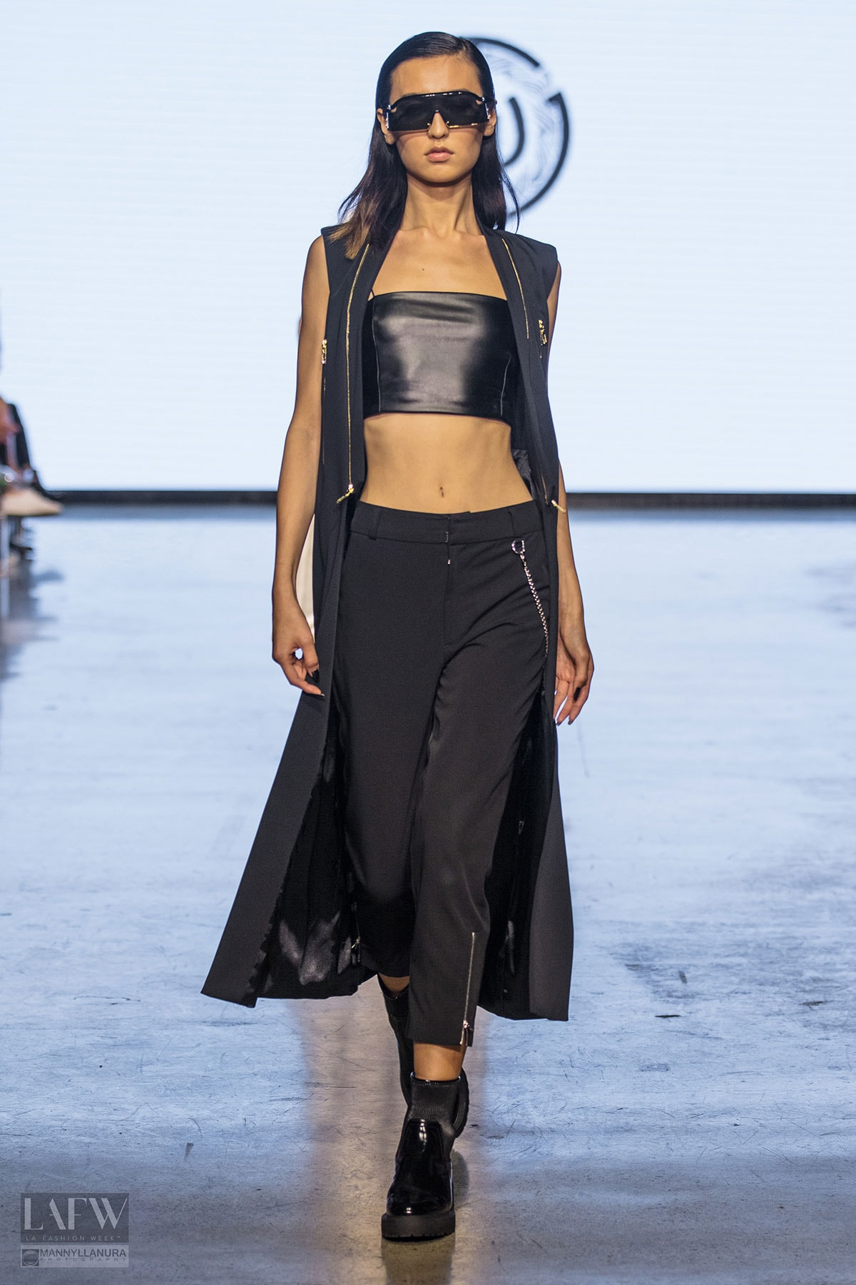 LAFW SS20: The No. J