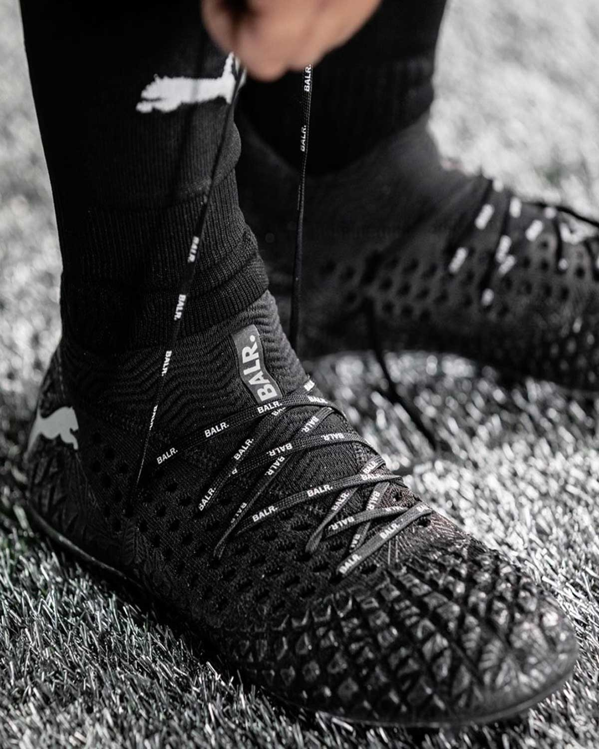 Puma launches collaboration with Balr.