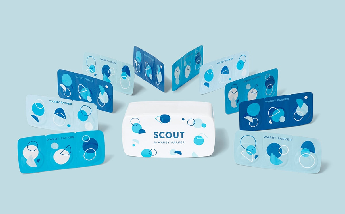 Warby Parker expands into contacts with new brand Scout