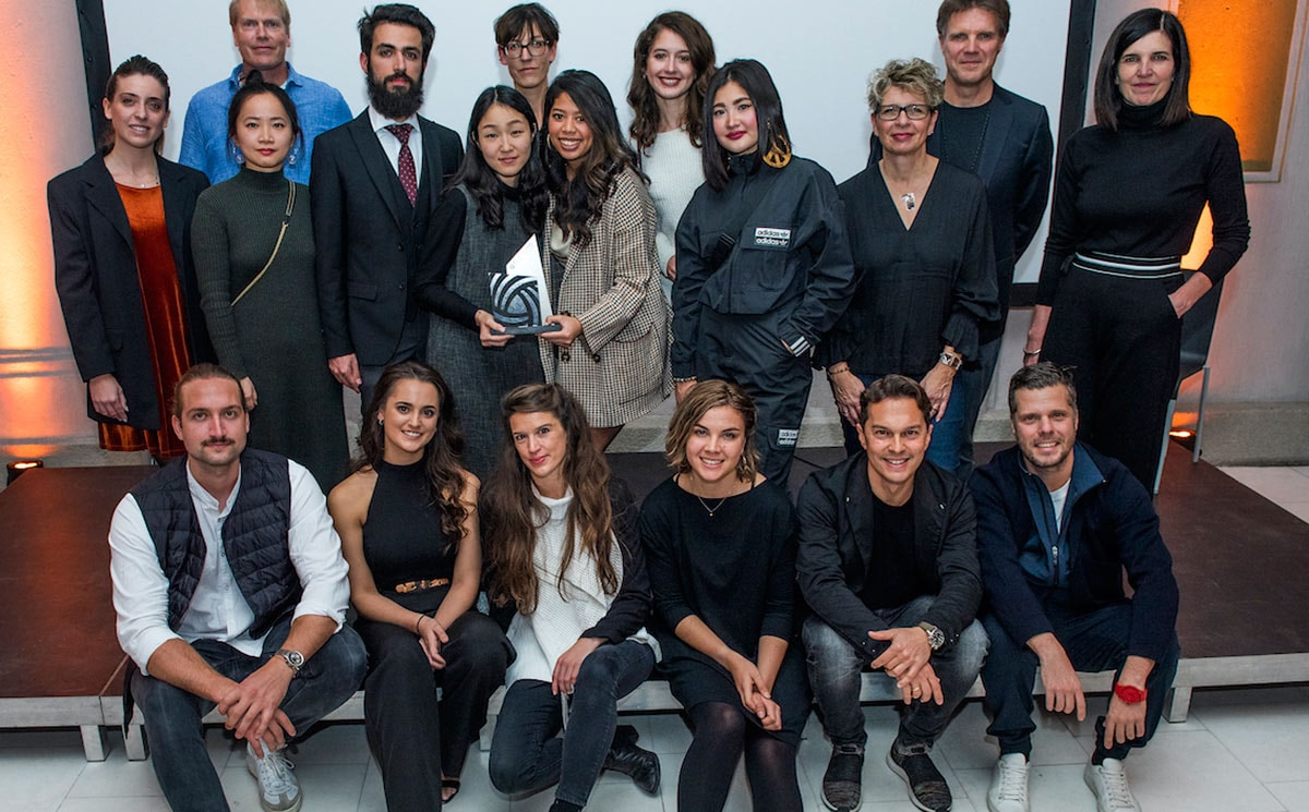 Woolmark performance challenge winners announced