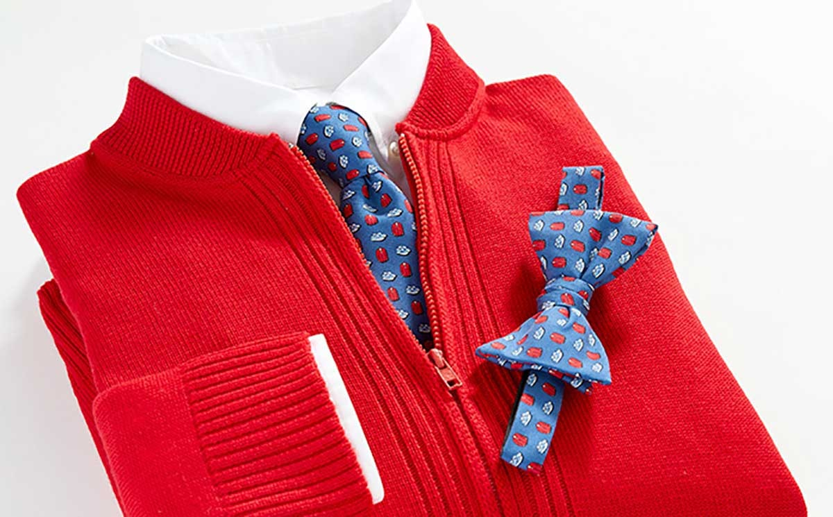 Vineyard Vines To Be Official Brand Of Mr Rogers Film A Beautiful Day In The Neighborhood