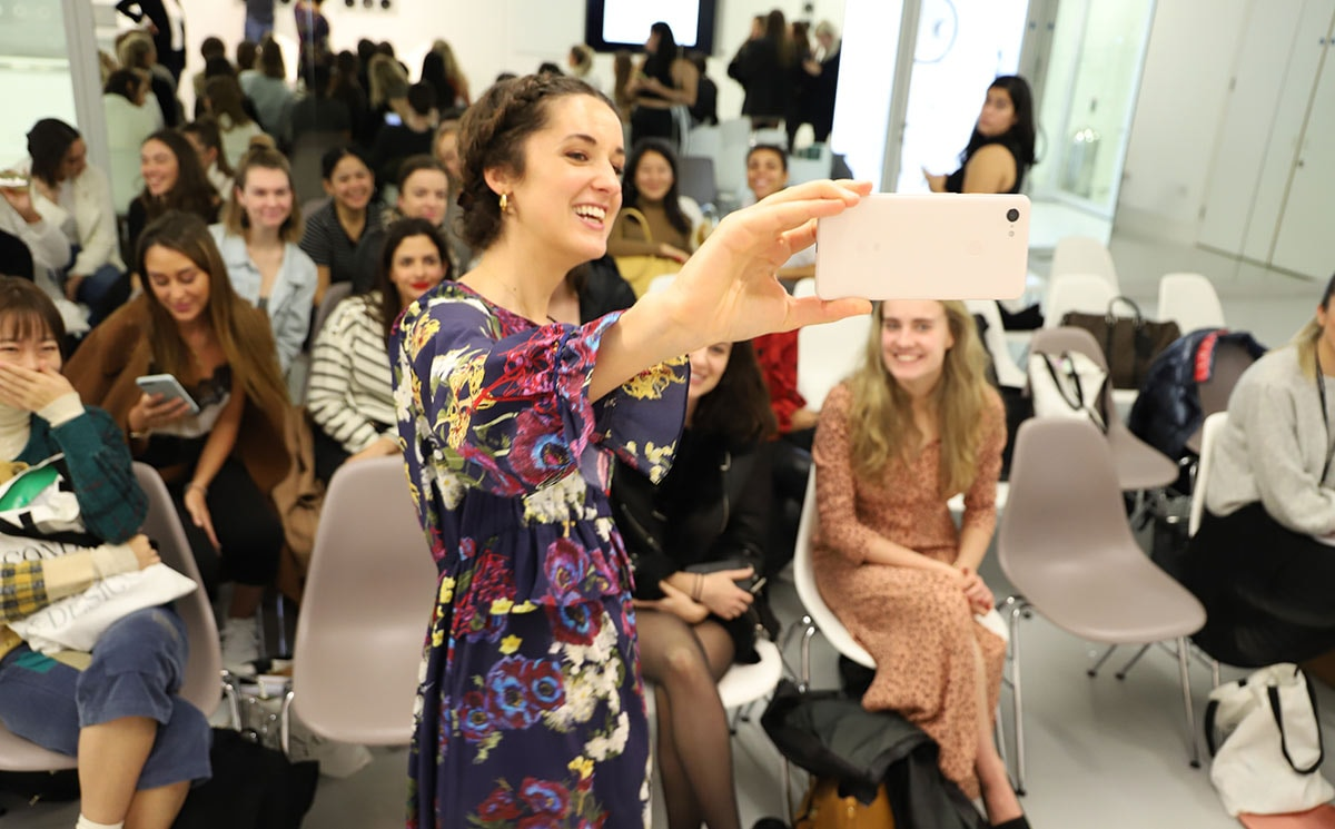 4 reasons to study Vogue Fashion Certificate in the heart of London