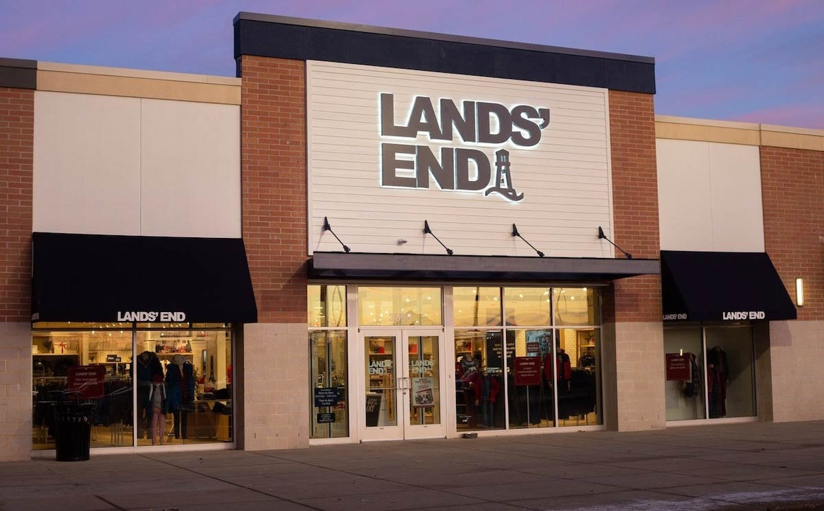 Land's End: Q3 Ebitda increases, less stores at Sears impact revenues