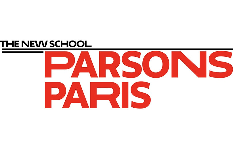 Parsons Paris Announces New Fashion and Luxury Educational Online Program for High School Students
