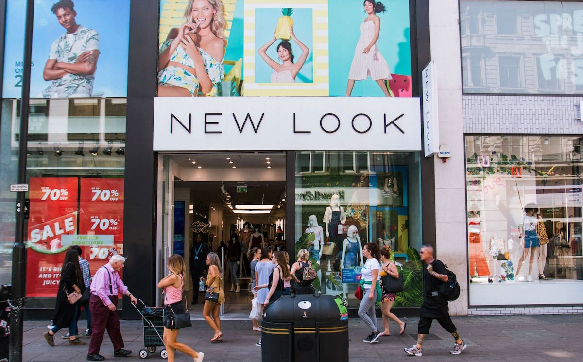 Ex-Bonmarche chief Helen Connolly to join New Look