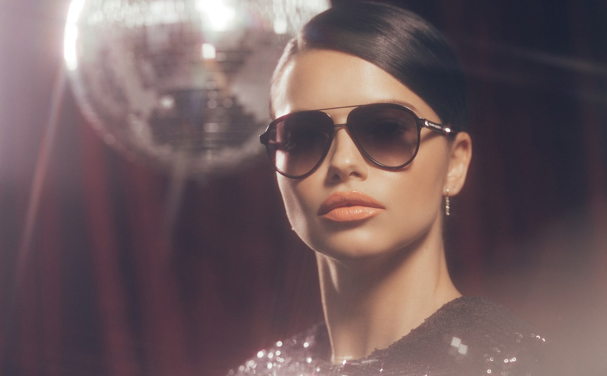 Adriana Lima collaborates with Privé Revaux
