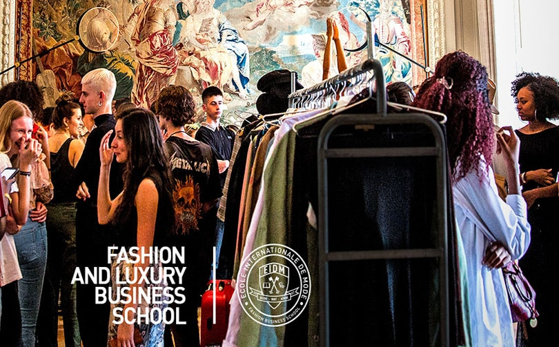 The International School of Fashion and Luxury joins the AACSB