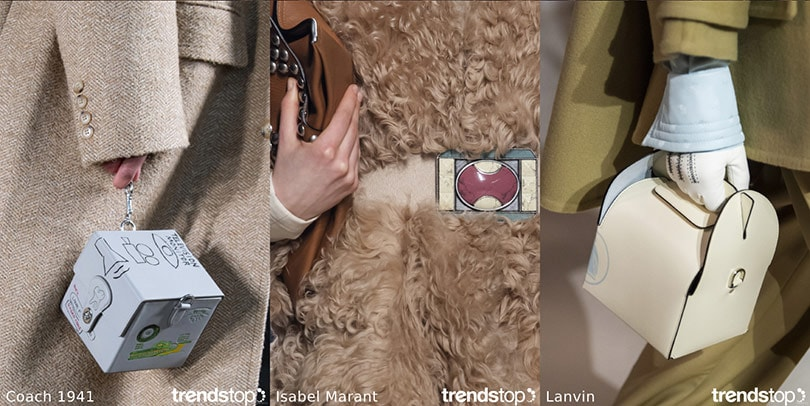 Womenwear accessorie trends for Fall Winter 2020-21