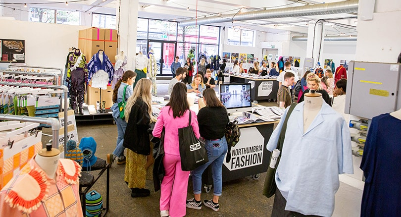 Graduate Fashion Foundation launches new initiatives to support universities