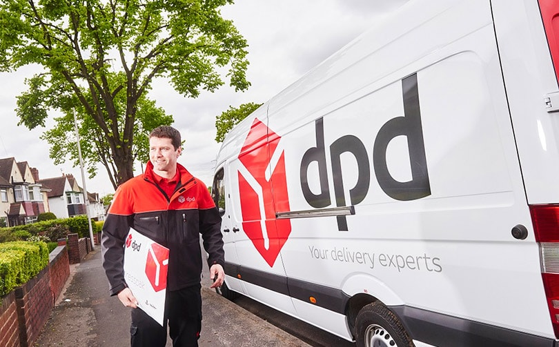 DPD to add 6,000 UK jobs to meet demands from online retailers
